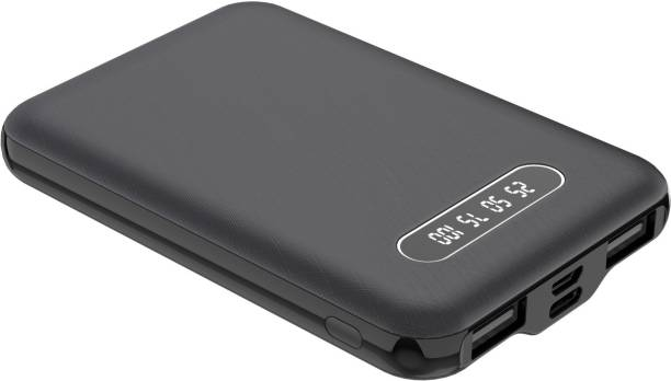 Smartplay 5000 mAh Power Bank (10 W, Quick Charge 2.0)