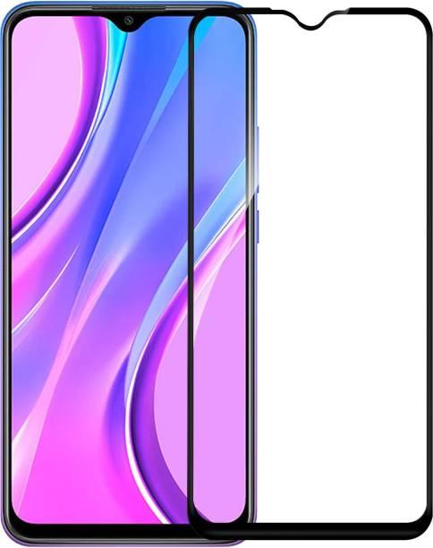 Flipkart SmartBuy Tempered Glass Guard for Redmi 9 Prime, Mi Redmi 9, Mi Redmi 9i, Mi Redmi 9a, Mi Redmi 9c, Realme 5, Realme C15, Realme C12, Realme C11