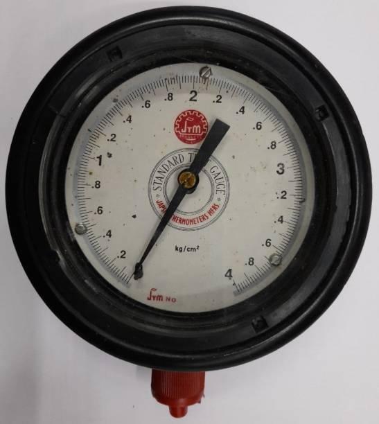 bellstone Analog Tire Pressure Gauge PG-DD-4