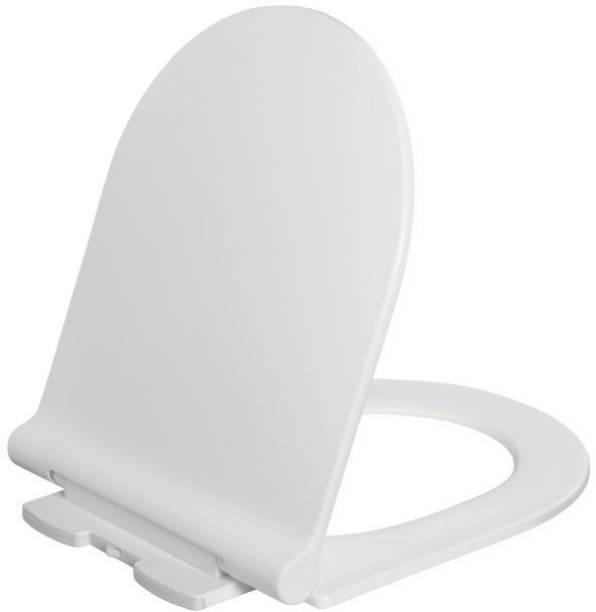 Vardhman Ceramics Plastic Toilet Seat Cover