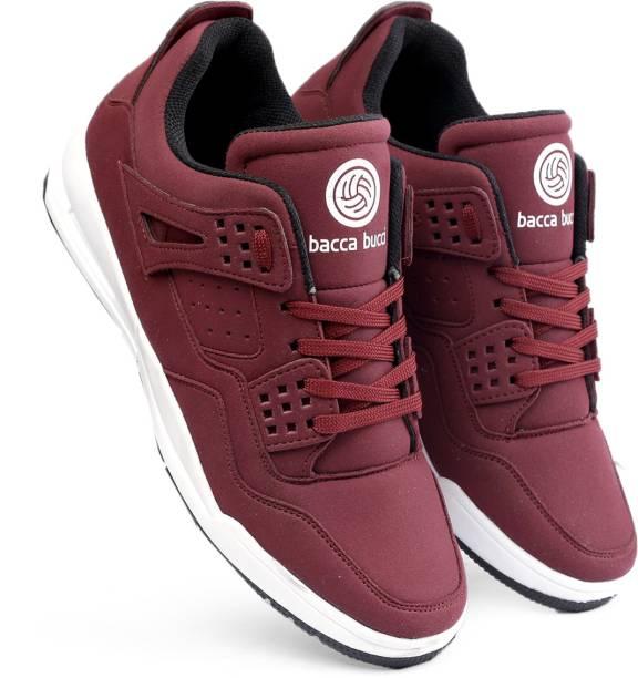 bacca bucci Fashion Sneakers Sneakers For Men