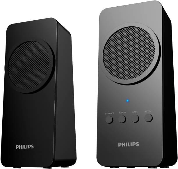 PHILIPS MMS1015/94 15 W Bluetooth Laptop/Desktop Speaker
