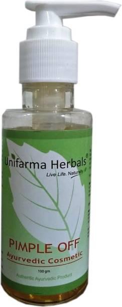 Unifarma Herbals Pimple Off