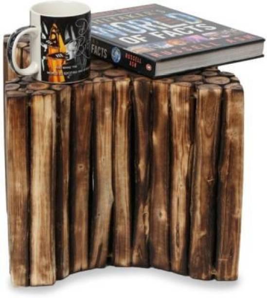 Craft Mahal Bamboo Bar Stool