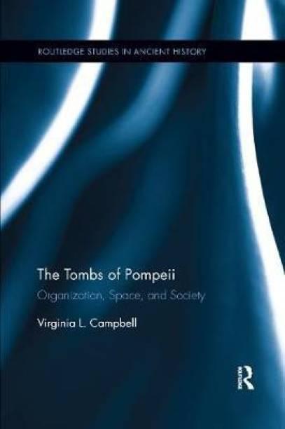 The Tombs of Pompeii