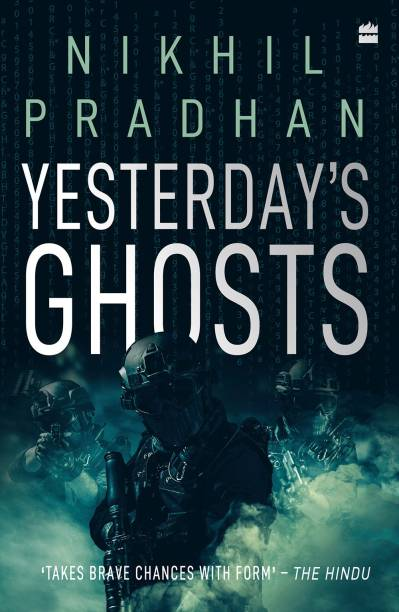 Yesterday's Ghosts