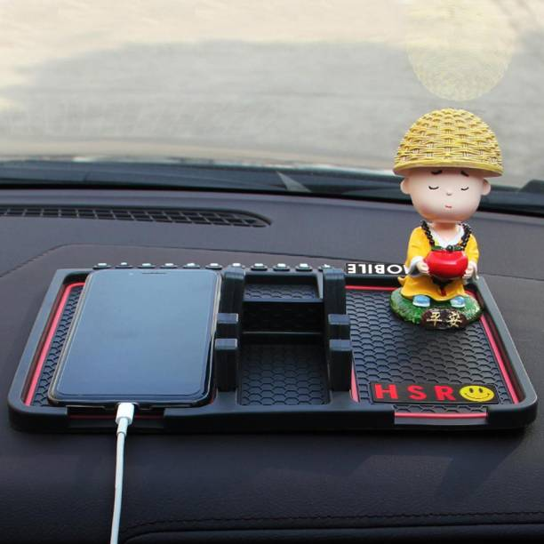 HSR Silicone Standard Mat For  Universal For Car