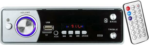 Flipkart SmartBuy BLUETOOTH/USB/SD/AUX/FM/MP3 BOOM MASTER STANDARD Car Stereo