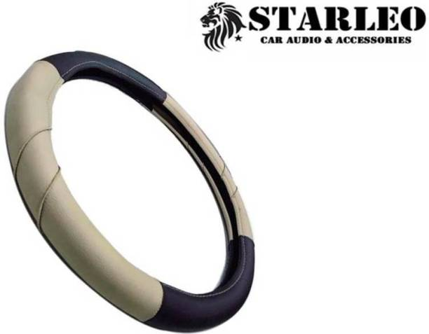 starleo Steering Cover For Maruti 800, WagonR, Alto, Eeco
