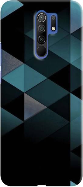 My Thing! Back Cover for Poco M2, Mi Redmi 9 Prime