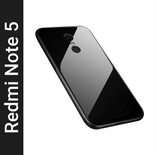 KartV Back Cover for Mi Redmi Note 5
