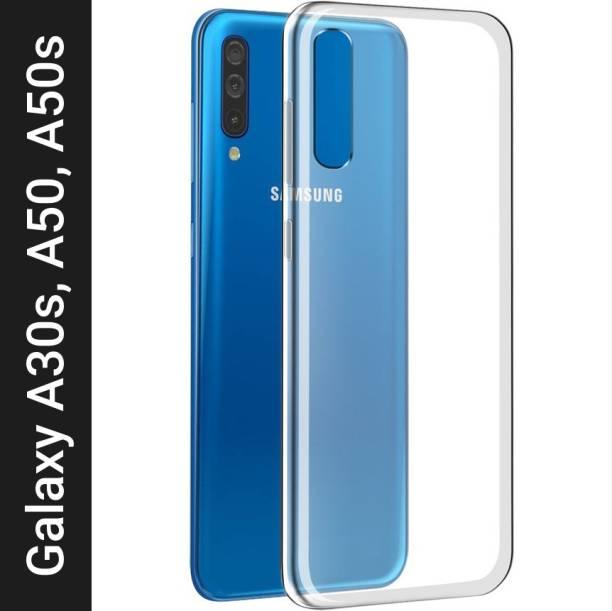 Flipkart SmartBuy Back Cover for Samsung Galaxy A50s, Samsung Galaxy A30s, Samsung Galaxy A50