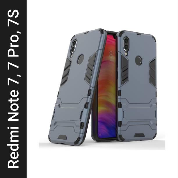 Mobile Mart Back Cover for Mi Redmi Note 7 Pro, Mi Redmi Note 7, Mi Redmi Note 7S