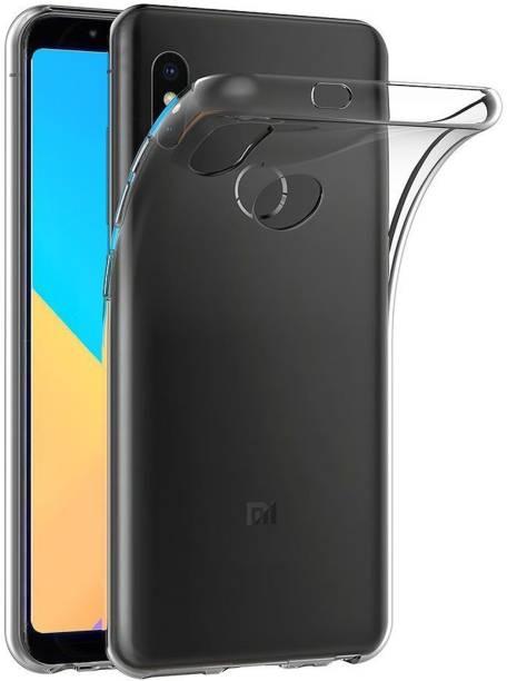Morenzoten Back Cover for Mi Redmi Note 5 Pro