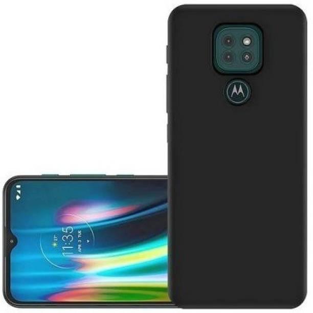 Hyper Back Cover for Motorola E7 Plus