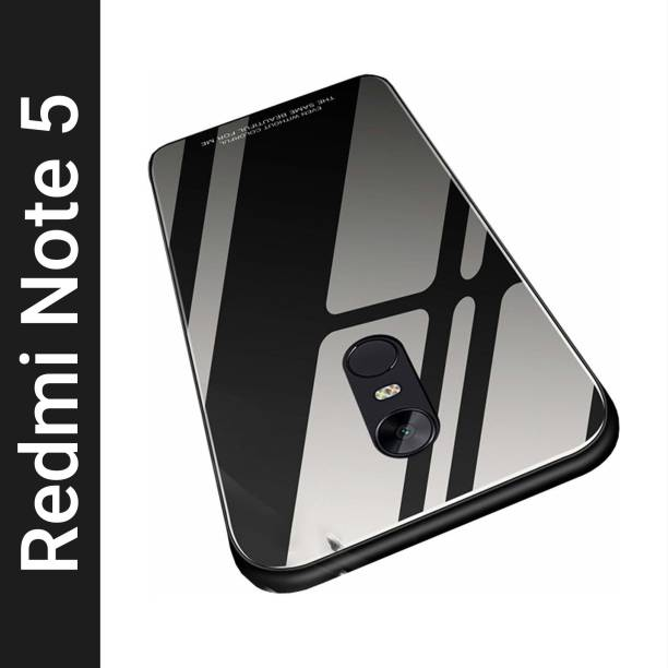 SHINESTAR. Back Cover for Mi Redmi Note 5