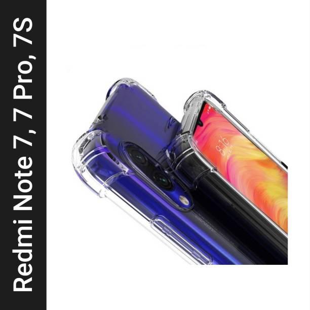 Sprik Back Cover for Mi Redmi Note 7 Pro, Mi Redmi Note 7, Mi Redmi Note 7S