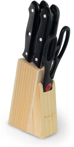 Pigeon Shears 6 piece Kitchen Tool Set Stainless Steel Knife Set
