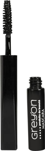 Greyon Eyeconic Black Curling Mascara 4 ml