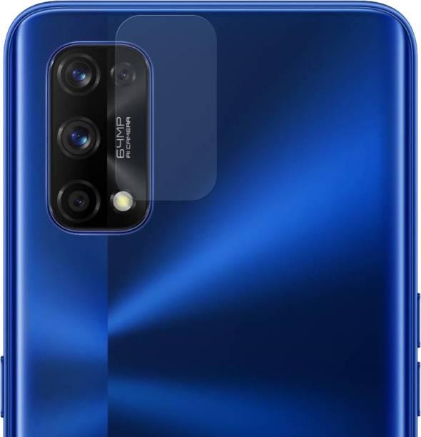 Karpine Back Camera Lens Glass Protector for Realme 7 Pro