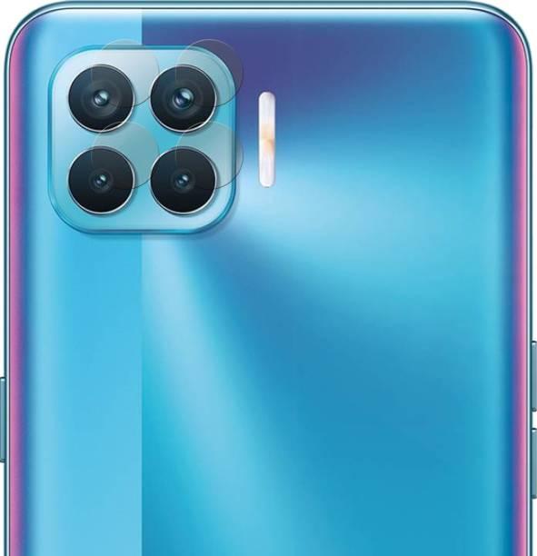 Karpine Back Camera Lens Glass Protector for Oppo F17 Pro