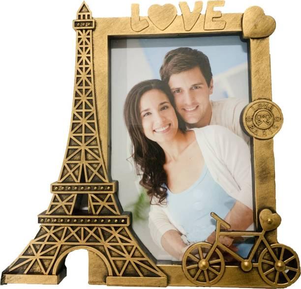 REXERA Gold-plated Photo Frame