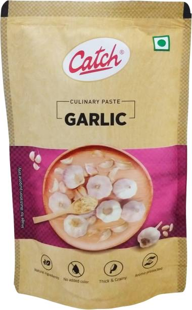 Catch Garlic Paste
