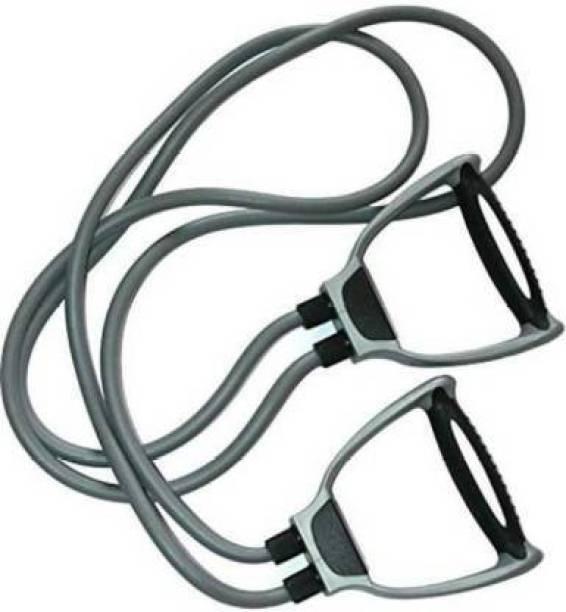 vyas Pull Rope Elastic Resistance Bands Fitness Rope Rubber Bands for Fitness Exercise Resistance Tube
