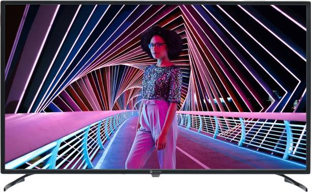 MOTOROLA ZX2 100.3 cm (40 inch) Full HD LED Smart Android TV with Dolby Atmos and Dolby Vision