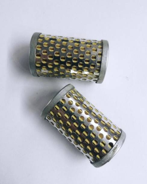 YASH Classic 350 new model(pack of 2) Cartridge Oil Filter