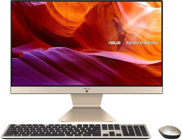 ASUS Core i3 (10th Gen) (4 GB DDR4/1 TB/Windows 10 Home/21.5 Inch Screen/V222FAK-BA041T)