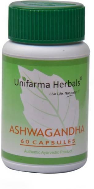 Unifarma Herbals Ashwagandha
