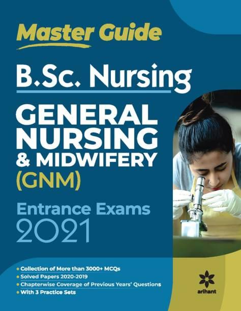 B.Sc General Nursing Guide (E)