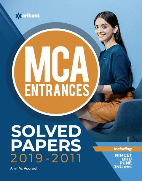 MCA Solved Papers