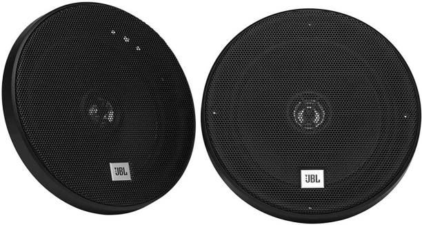JBL STAGE1 621 - 6 1/2 In - (35W RMS 175W Peak) Round Coaxial Car Speaker