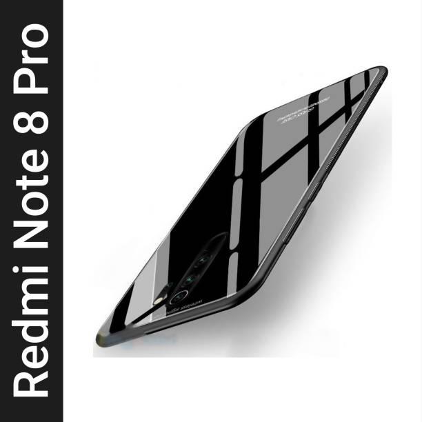 SUNSHINE Back Cover for Mi Redmi Note 8 Pro