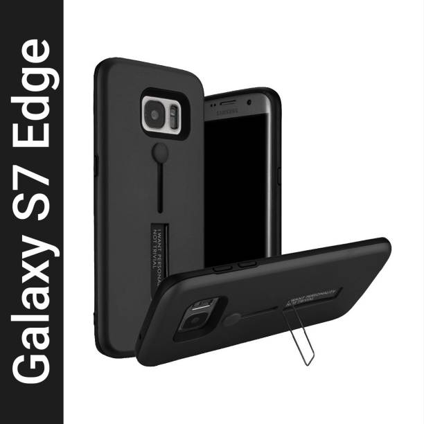 Asprint Back Cover for Samsung Galaxy S7 Edge