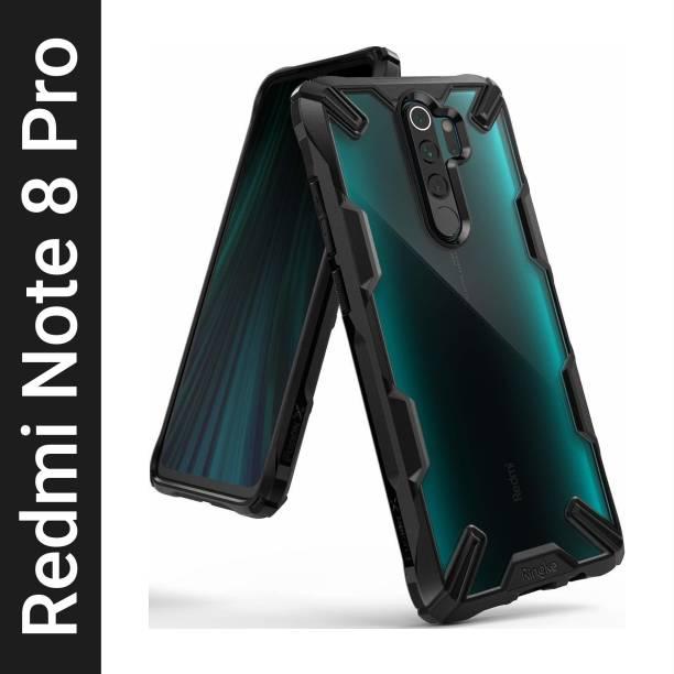 Ringke Back Cover for Mi Redmi Note 8 Pro