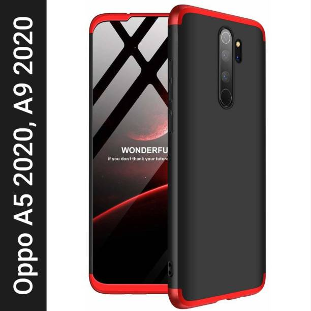 KWINE CASE Back Cover for Oppo A9 2020, Oppo A5 2020