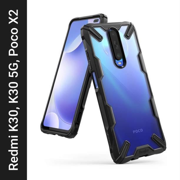 Ringke Back Cover for Poco X2, Mi Redmi K30, Mi Redmi K30 5G