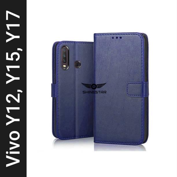 SHINESTAR. Back Cover for Vivo Y12, Vivo Y15, Vivo Y17, Vivo U10