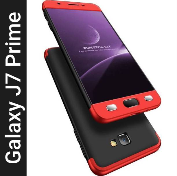 Aspir Back Cover for Samsung Galaxy J7 Prime