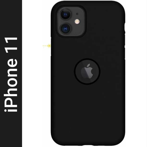 KARWAN Back Cover for Apple iPhone 11