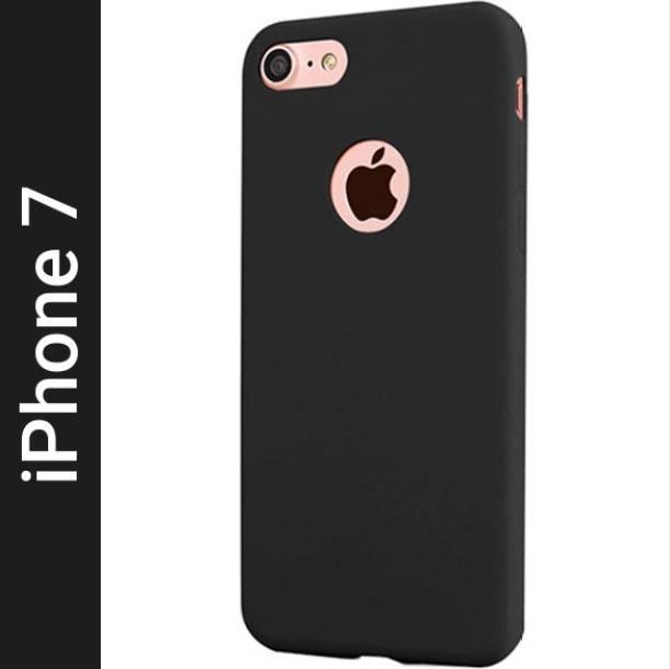 Flipkart SmartBuy Back Cover for Apple iPhone 7, Apple iPhone 8