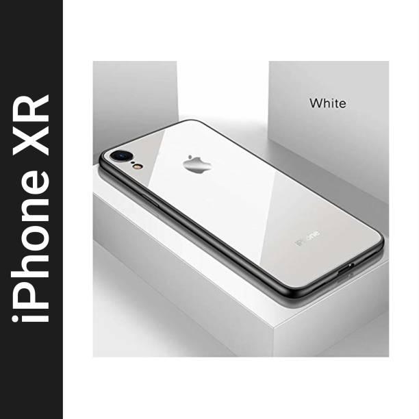 KARWAN Back Cover for Apple iPhone XR
