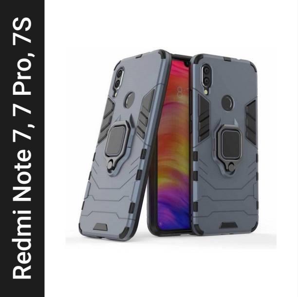 Flipkart SmartBuy Back Cover for Mi Redmi Note 7 Pro, Mi Redmi Note 7, Mi Redmi Note 7S