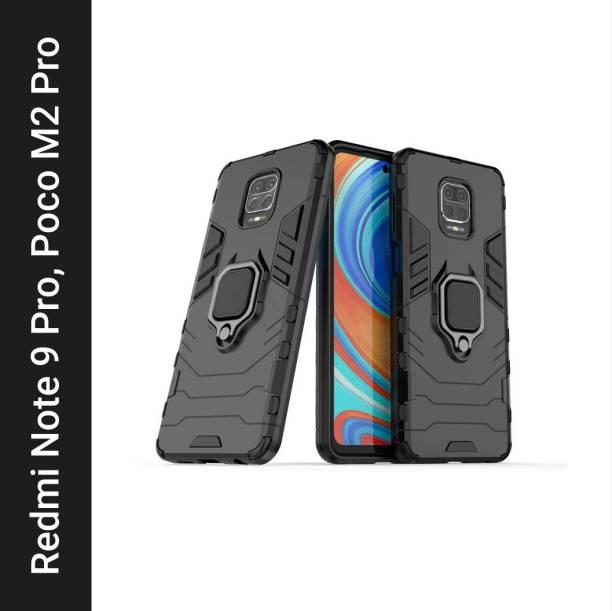 KWINE CASE Back Cover for MI Redmi Note 9 Pro, POCO M2 Pro, Redmi Note 9 Pro, Redmi Note 9 Pro Max, Mi Redmi Note 9 Pro