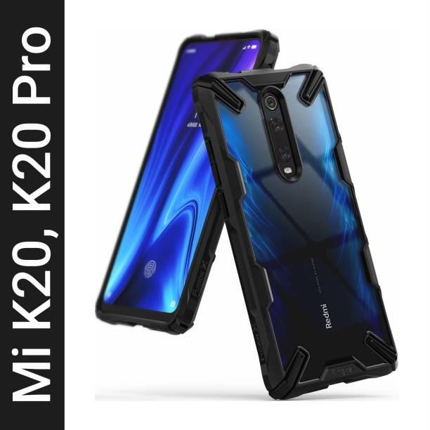 Ringke Back Cover for Mi K20, Mi K20 Pro