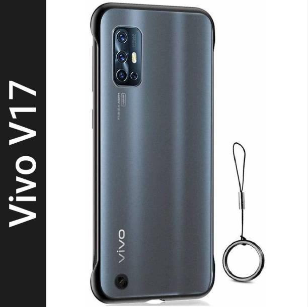Mobile Mart Back Cover for Vivo V17