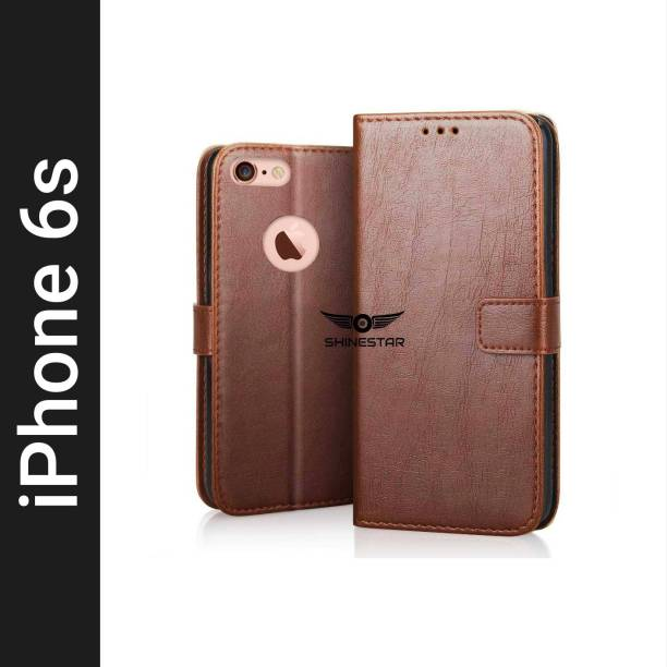 SHINESTAR. Back Cover for Apple iPhone 6s